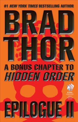 Epilogue II - Brad Thor pdf download