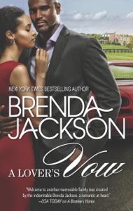 A Lover's Vow - Brenda Jackson pdf download