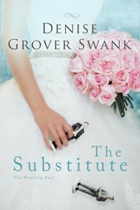 The Substitute - Denise Grover Swank pdf download