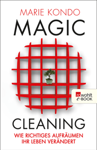 Magic Cleaning - Marie Kondo pdf download