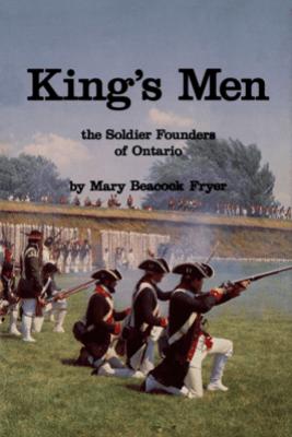 King's Men - Mary Beacock Fryer