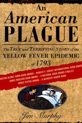 An American Plague - Jim Murphy