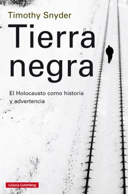 Tierra Negra - Timothy Snyder pdf download