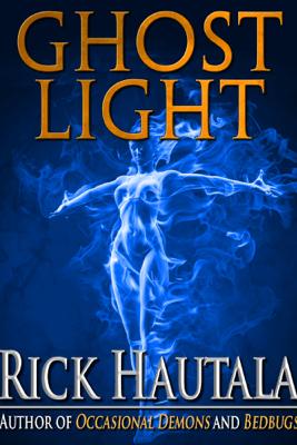 Ghost Light - Rick Hautala