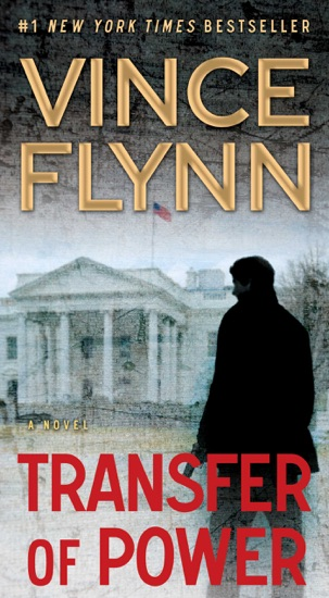 Transfer of Power by Vince Flynn PDF Download