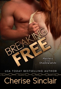 Breaking Free - Cherise Sinclair pdf download