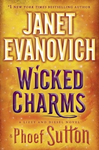 Wicked Charms - Janet Evanovich & Phoef Sutton pdf download