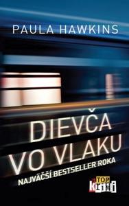 Dievča vo vlaku - Paula Hawkins pdf download