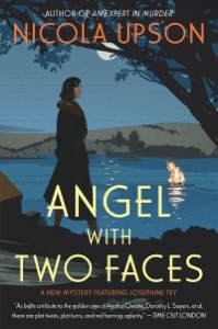 Angel with Two Faces - Nicola Upson pdf download