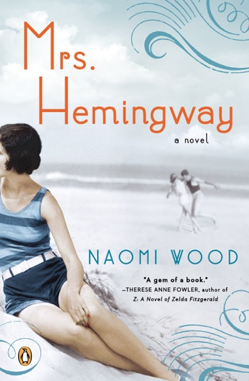 Mrs. Hemingway by Naomi Wood PDF Download