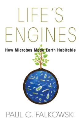 Life's Engines - Paul G. Falkowski