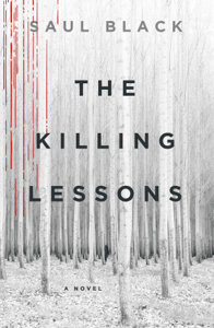 The Killing Lessons - Saul Black pdf download