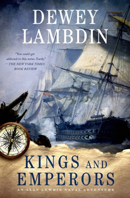 Kings and Emperors - Dewey Lambdin pdf download