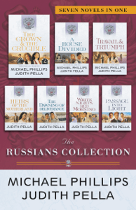 The Russians Collection - Michael Phillips pdf download