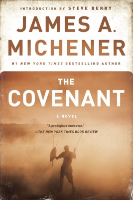 The Covenant - James A. Michener & Steve Berry pdf download