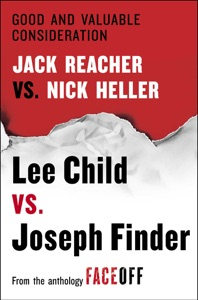 Good and Valuable Consideration - Lee Child & Joseph Finder pdf download