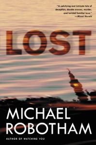 Lost - Michael Robotham pdf download