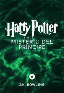 Harry Potter y el misterio del príncipe (Enhanced Edition) - J.K. Rowling & Gemma Rovira Rovira Ortega pdf download
