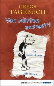 Von Idioten umzingelt! - Jeff Kinney pdf download
