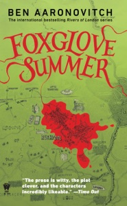 Foxglove Summer - Ben Aaronovitch pdf download