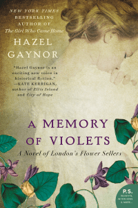 A Memory of Violets - Hazel Gaynor pdf download