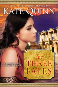 The Three Fates - Kate Quinn pdf download