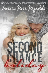 Second Chance Holiday - Aurora Rose Reynolds pdf download