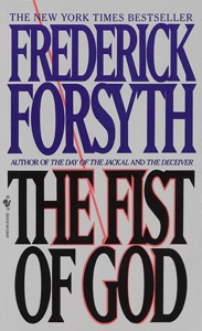 The Fist of God - Frederick Forsyth pdf download