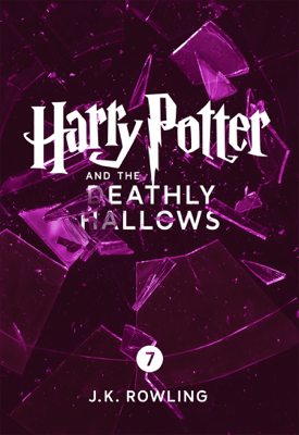 Harry Potter and the Deathly Hallows (Enhanced Edition) - J.K. Rowling pdf download