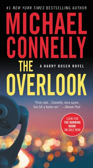 The Overlook by Michael Connelly PDF Download