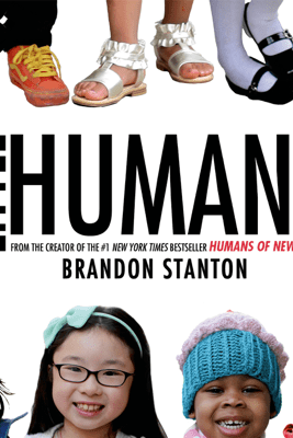 Little Humans - Brandon Stanton