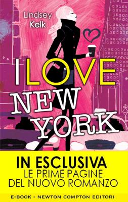 I love New York - Lindsey Kelk pdf download