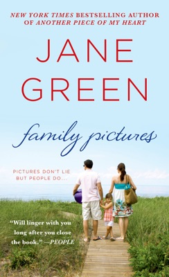 Family Pictures - Jane Green pdf download