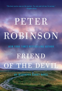 Friend of the Devil - Peter Robinson pdf download