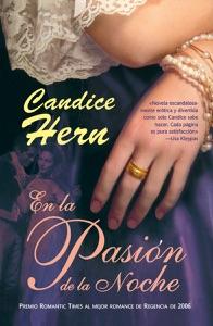 En la pasión de la noche - Candice Hern pdf download