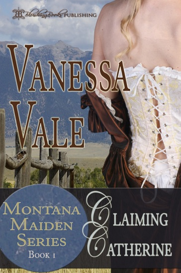 Claiming Catherine by Vanessa Vale pdf download