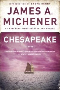 Chesapeake - James A. Michener & Steve Berry pdf download
