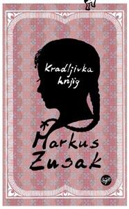 Kradljivka knjig - Markus Zusak pdf download