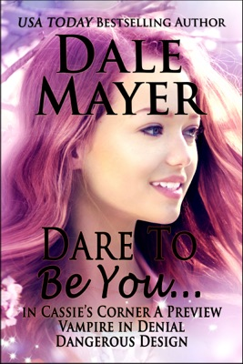 Dare to Be You - Dale Mayer pdf download