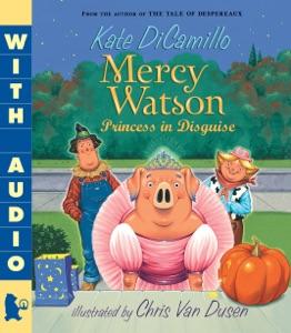 Mercy Watson: Something Wonky This Way Comes - Kate DiCamillo & Chris Van Dusen pdf download