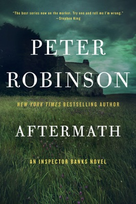 Aftermath - Peter Robinson pdf download