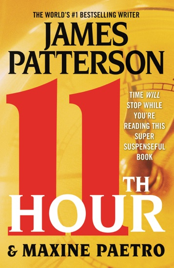 11th Hour by James Patterson & Maxine Paetro PDF Download