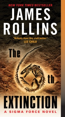 The 6th Extinction - James Rollins pdf download