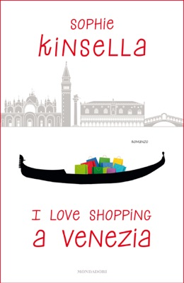 I love shopping a Venezia - Sophie Kinsella pdf download