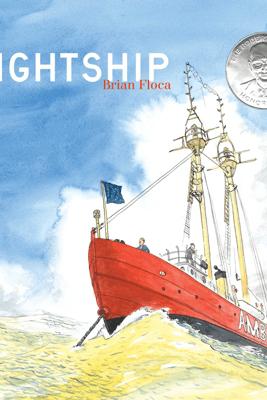 Lightship - Brian Floca