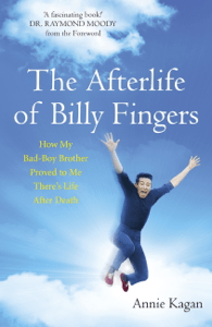 The Afterlife of Billy Fingers - Annie Kagan pdf download