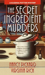The Secret Ingredient Murders - Nancy Pickard & Virginia Rich pdf download