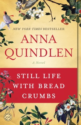Still Life with Bread Crumbs - Anna Quindlen pdf download
