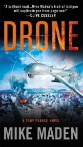 Drone - Mike Maden pdf download