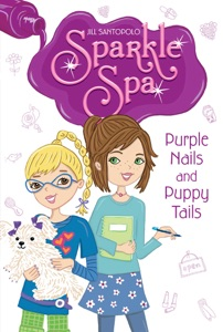 Purple Nails and Puppy Tails - Jill Santopolo pdf download